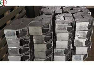 China Aluminum Lost Wax Casting Aluminum Alloy 6063 Die Cast on sale