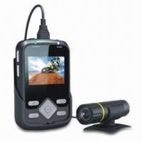 Quality Mini Cameras, 2.5-inches LCD, 1080p, Wearable, IPX7 Waterproof, 5MP CMOS Sensor, H.264 for sale