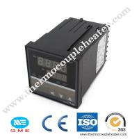 Buy cheap Temperature Controller 0-400 Degree Thermostat Switch Thermocouple Input Relay from wholesalers