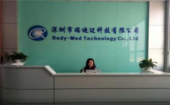 Shenzhen Redy-Med Technology Co., Ltd.