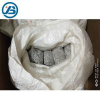 Buy cheap 1.7g / Cm3 Density Magnesium Chloride Granule For Water Treatment PH+ from wholesalers