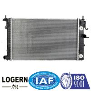Quality Anti Rust L Series 2000 GM Aluminum Radiator OEM 09128553 Alcohol Cooling Fluid for sale