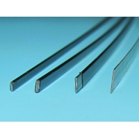 Buy cheap Plastic 1.5mm Flat Coated Wire White Black Zinc Coating Optional Strength from wholesalers