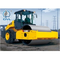 Quality Self Propelled Road Roller 16T Road Maintenance Machinery for sale