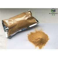 Quality CAS 9000-90-2 Alpha Amylase Enzyme Powder For Paper Making / Feed / Textile Industry for sale