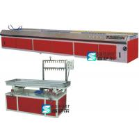Quality Profile Vacuum Calibration Tank 3000mm-6000mm Tank Length CE Approved for sale