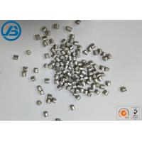 Buy cheap 99.99% Pure Magnesium Granules Orp Oxidation Reduction Potential Balls from wholesalers