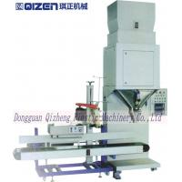 Buy cheap Plastic And Food Industry Automatic Weighing And Packing Machine For Granules from wholesalers