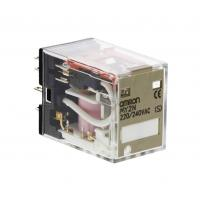 Quality Omron Solid State Relays,  Time Delay Relays, Power Relays, Safety Control Relays, Terminal Relays for sale