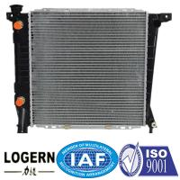 Quality Lightweight FORD Car Radiator Used In Ranger'85-94 / Bronco Ii'85-90 Dpi 1061 for sale