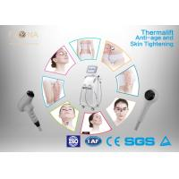 Buy cheap Thermagic Fractional Rf Radio Frequency Skin Tightening Machine , Rf Face Lift Machine CE from wholesalers