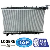 Quality 21460-64Y02 Core Water Coolant Car Radiator For Nissan 90- Sunny / Sentra for sale