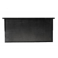 Quality Langstroth Bee Hive Equipment  Plastic Comb Foundation With Frame for sale