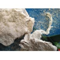 Quality 100% Pure White Meerschaum Powder Non Asbestos Good Sealing Materials for sale