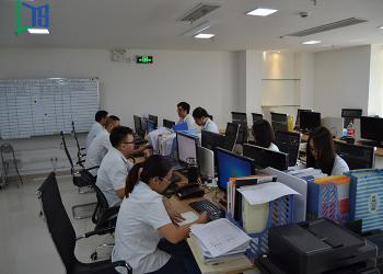 Foshan Liyasheng Aluminium Windows & Doors Co., Ltd