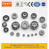 Quality Thin wall bearing 16011 light series deep groove ball bearing 16012 open SKF original sales for sale