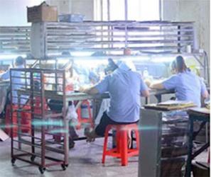 Lapel Enamel Pins Co., Ltd.