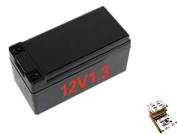 Buy Plastic Injection Battery Box Mould Perfect Surface Finish Heat Resistance at wholesale prices