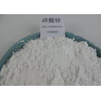 Quality EPMC 99.9% Zinc Phosphate High Purity For Coating Materials CAS 7779-90-0 for sale