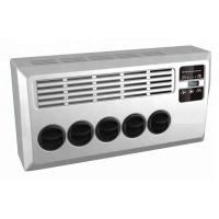 Buy cheap Commercial Truck Air Conditioner With 24V DC Compressor Cooling System,CB-9000 from wholesalers