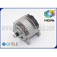 China 12814N Perkins Engine C7.1 Alternator 24V 80A CW WPS / Engine Parts Assembly on sale
