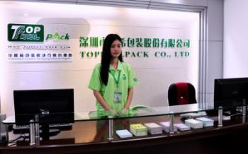 Topfeelpack Co., Ltd.