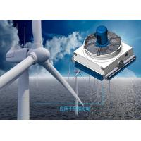 China Wind power generation Air cooled heat exchanger for wind turbine cooling on sale