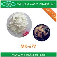 Quality Active Pharmaceutical Ingredient CAS 159752-10-0 99% SARMs MK677/MK677/MK-677 Powder High Purity for sale