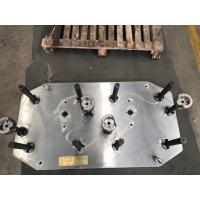 Quality Metal Casting Moulds for Foundry Customized Metal Parts  Sand Casting Aluminum Alloy Casting for sale