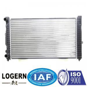 Quality 8d121 251 Bh/4b0 121 251 G Auto Aluminum Radiator For Audi A4/S4 96-01 Passat 98-04 for sale