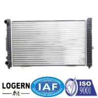 Buy cheap 8d121 251 Bh/4b0 121 251 G Auto Aluminum Radiator For Audi A4/S4 96-01 Passat 98 from wholesalers