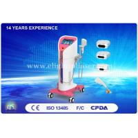 Quality Wrinkle Removal HIFU Machine No Side Effects Facial Skin Care Machines for sale