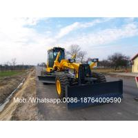 Buy cheap Xcmg 215hp Desel Fule Motor Graders Gr215 With Ripper And Front Blade from wholesalers