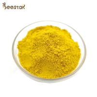 Quality Bee Pollen Powder Raw High Quality Organic Wholesale 100% Natural for sale