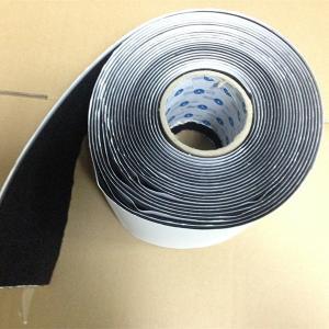 Buy cheap Pressure sensitive adhesive 100mm velcro tape Hook & Loop Fasteners from wholesalers
