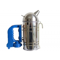 Quality European Electrical Bee Smoker L Size of Bee Hive Smoker for sale
