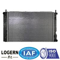 Quality AT Transmission 2005 Chevy Equinox Radiator Replacement Dpi 2764 Open Type for sale
