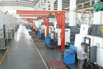 Ningbo Baosi Energy Equipment Co., Ltd
