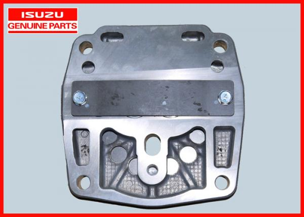 Buy Air Compressor Plate  Isuzu Replacement Parts 1191100641 For CYZ 6WF1 at wholesale prices