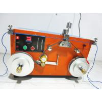 Buy cheap ISO 6722-1 Clause 5.12.4.1 Apparatus for Sandpaper Abrasion Test / Auto-Cable from wholesalers