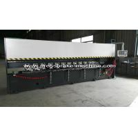 Quality 2 Axes CNC V Grooving Machine 2 m/min For Stainless Sheet CNC V Groover for sale