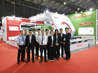 Taizhou MECO Refrigeration Equipment Co.,Ltd