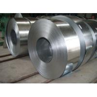 Quality Custom Construction Hot Dipped Galvanized Steel Strip For Lampshade / Chifforobe for sale