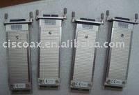 China CISCO MODULE XENPAK-10GB-LR+ 10GBASE-LR XENPAK Module with DOM support on sale