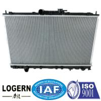 Quality AT Transmission Mechanic Radiator , 96-03 Mitsubishi Legnum Parts ISO9001 Approval for sale