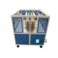 Quality Plastic Downstream Extrusion Equipment Dual Crawler Traction Mode Low Noise for sale