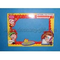 China Magnetic Photo Frames on sale