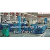 Quality RBD copper wire drawing machine for sale