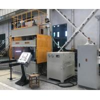 Quality Deep Drawing Car Door 200T Hydraulic Press Machine Servo Drive 2x1.5m Worktable for sale