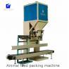 Buy cheap Gravity Feeding Type 10-50kg Bag Rystallized Sugar Rice Packing Machine from wholesalers